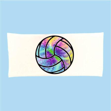 Ręczniki motyw VOLLEYBALL i nie tylko